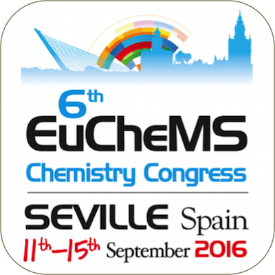 150826 Icon EuCheMSCongress